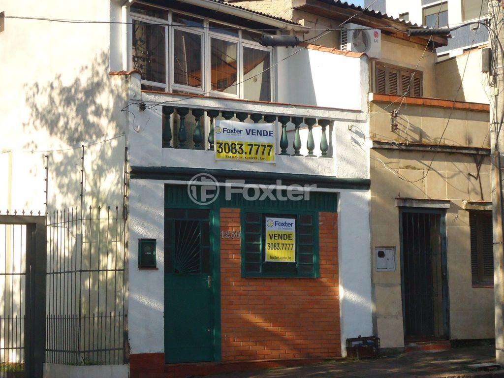 Casa 4 Dorm, Santana, Porto Alegre (126795)