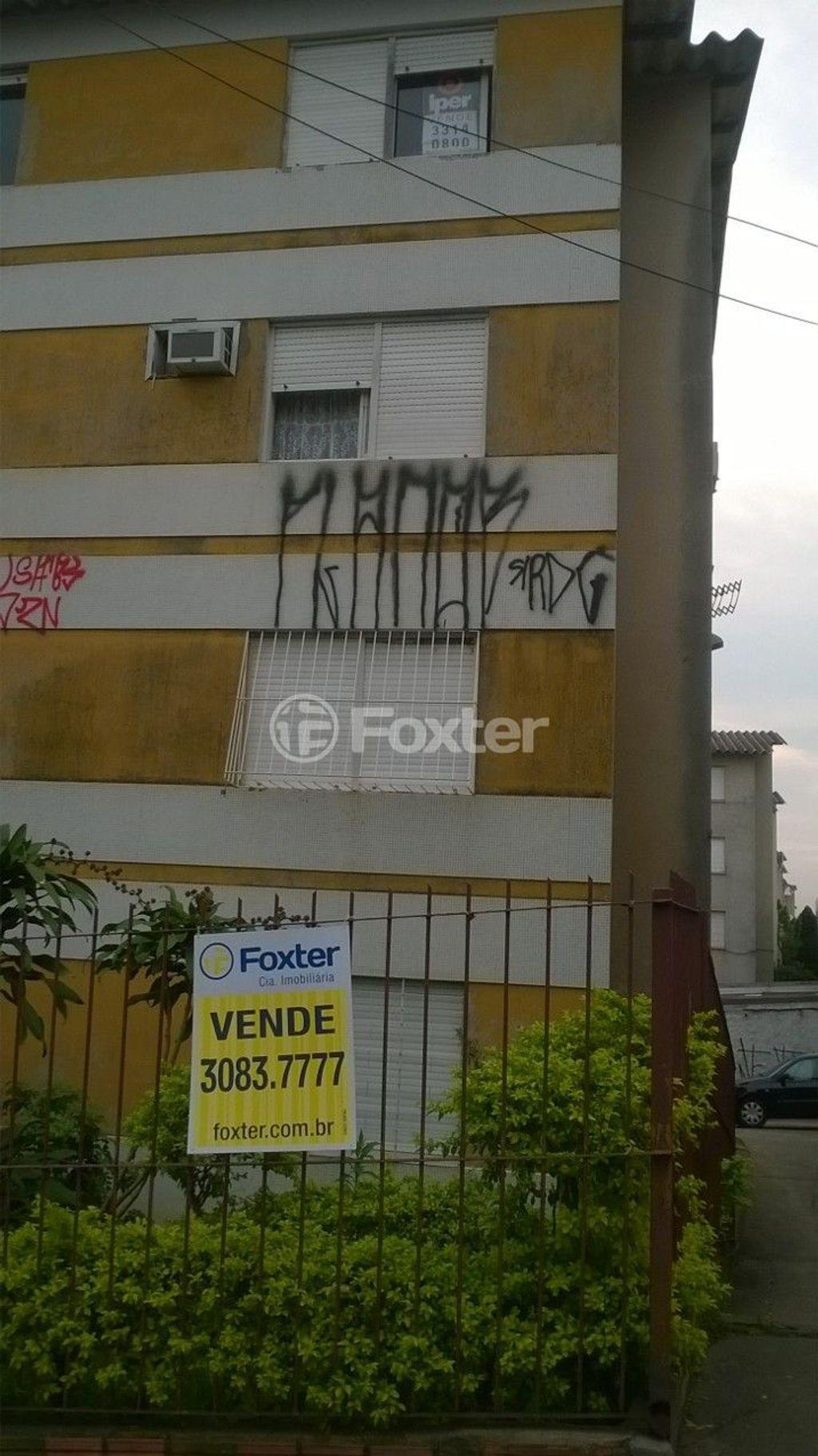 Apto 1 Dorm, Protásio Alves, Porto Alegre (126811) - Foto 5