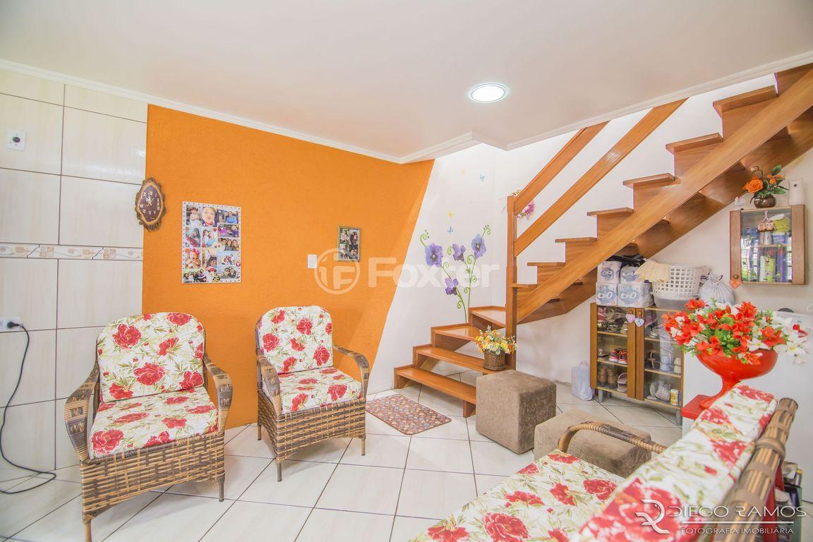 Casa 2 Dorm, Aberta dos Morros, Porto Alegre (126812) - Foto 11