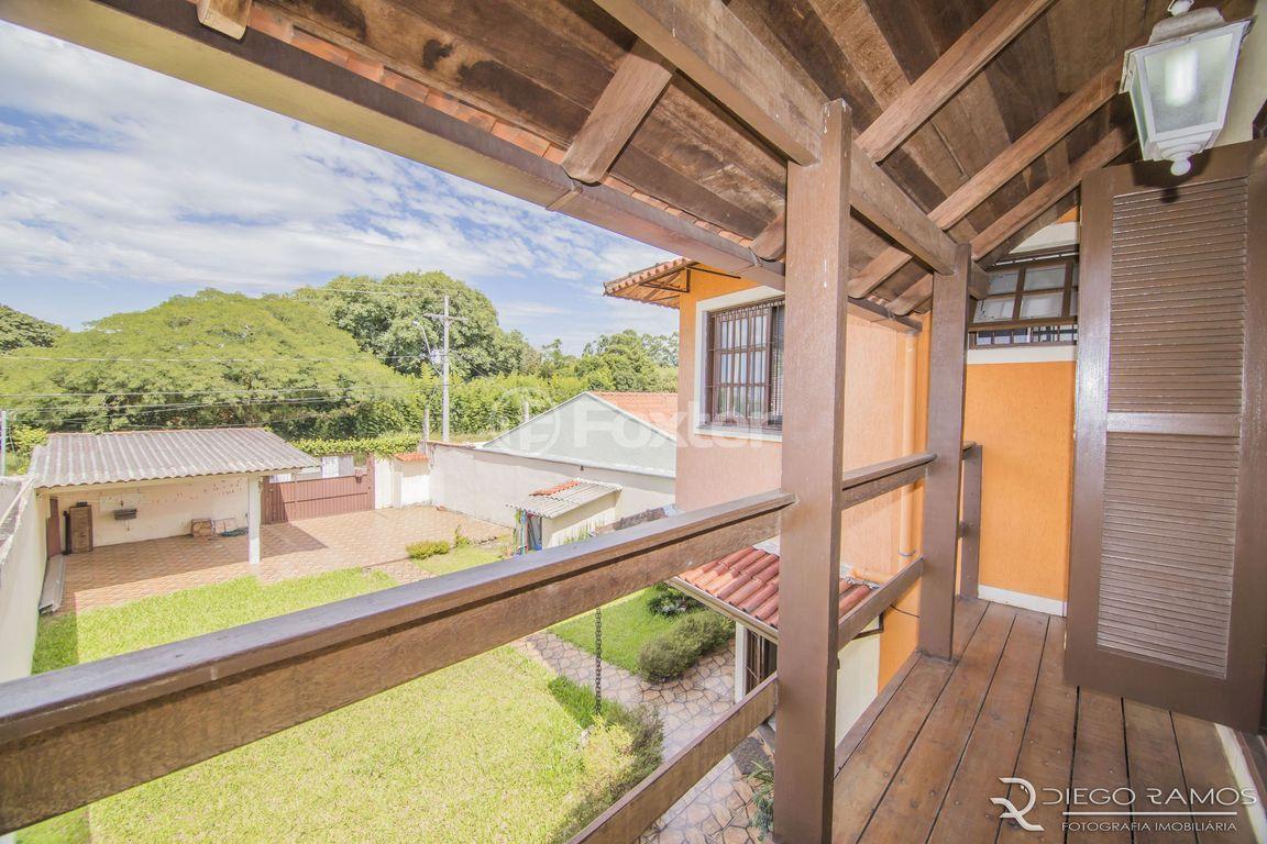 Casa 2 Dorm, Aberta dos Morros, Porto Alegre (126812) - Foto 6