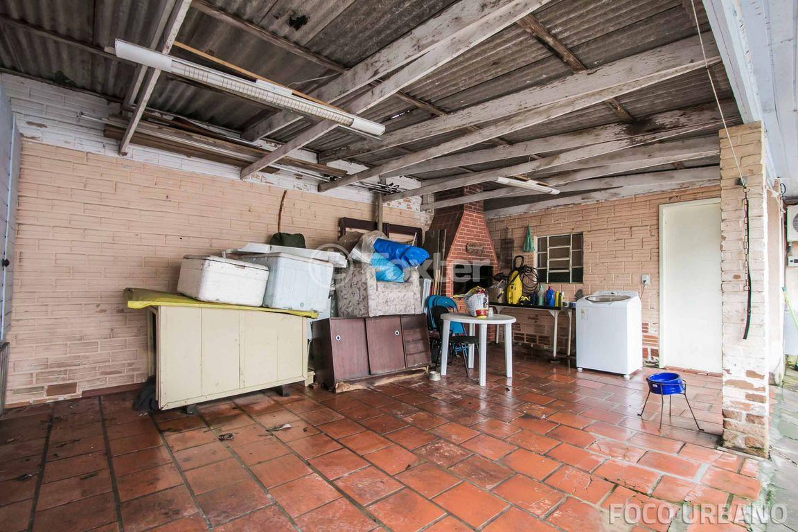 Casa 3 Dorm, Tristeza, Porto Alegre (126900) - Foto 12