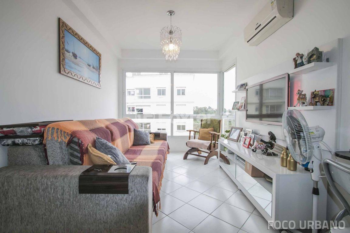 Foxter Imobiliária - Cobertura 3 Dorm, Cavalhada - Foto 12