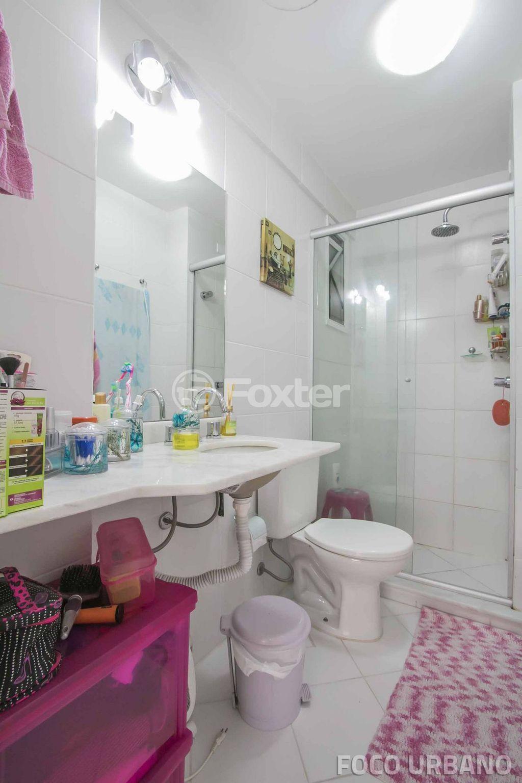 Foxter Imobiliária - Cobertura 3 Dorm, Cavalhada - Foto 19