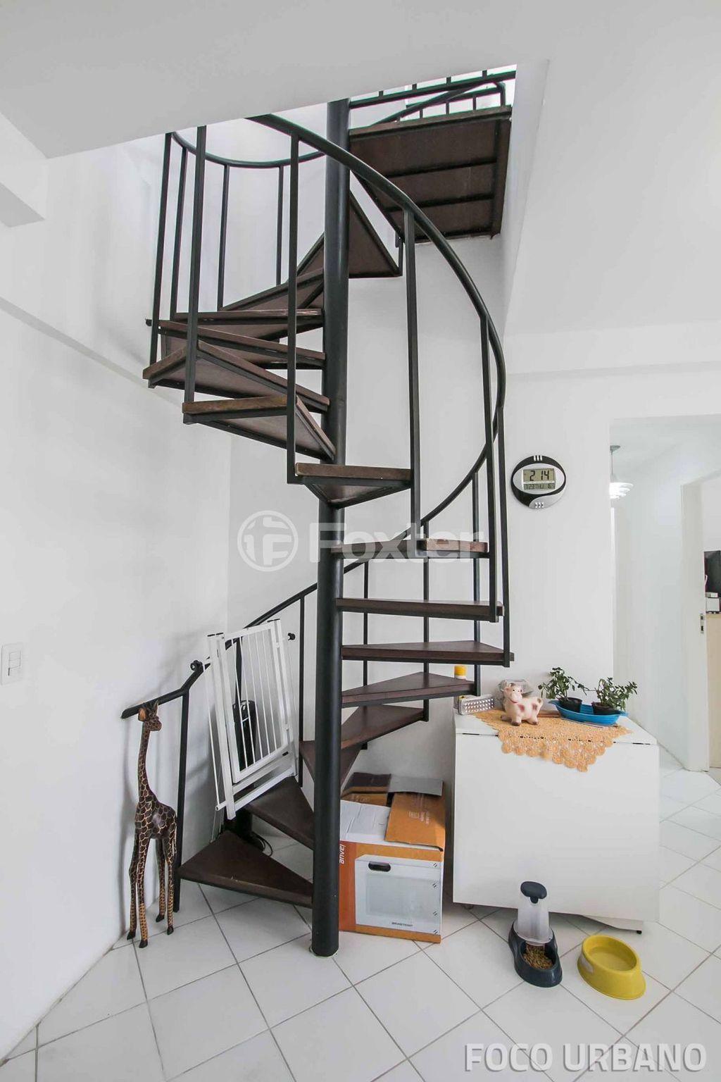 Foxter Imobiliária - Cobertura 3 Dorm, Cavalhada - Foto 28