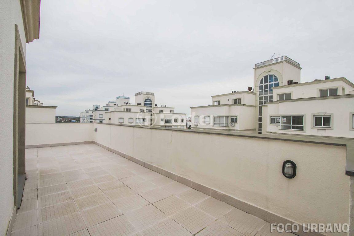 Foxter Imobiliária - Cobertura 3 Dorm, Cavalhada - Foto 32