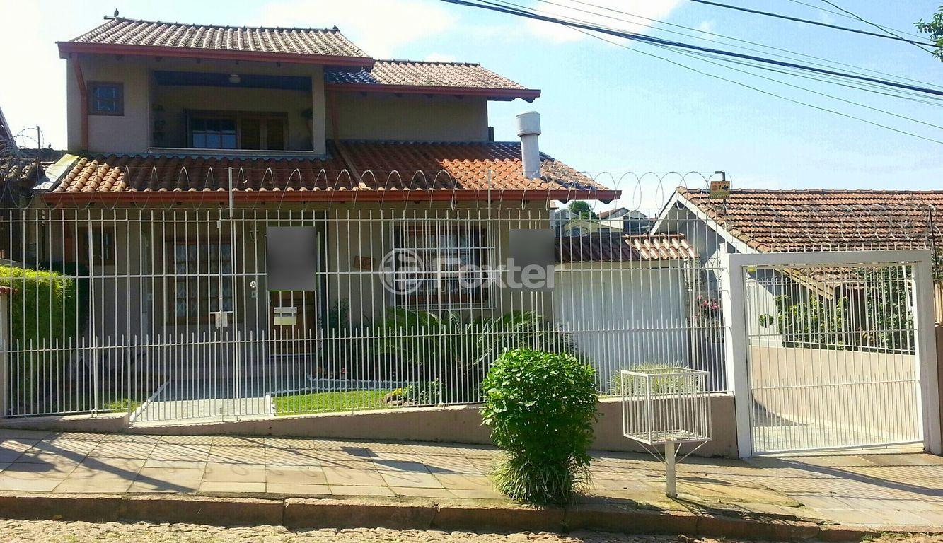 Foxter Imobiliária - Casa 3 Dorm, Cavalhada