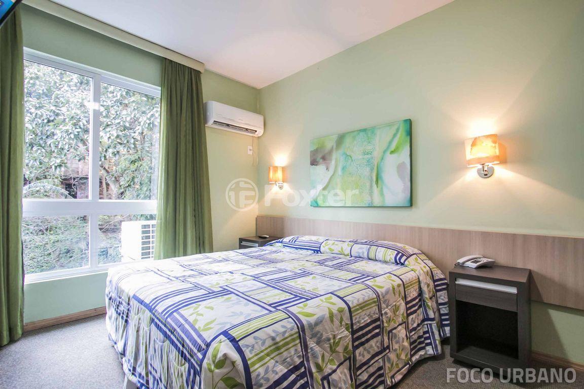 Foxter Imobiliária - Flat 1 Dorm, Centro Histórico - Foto 13