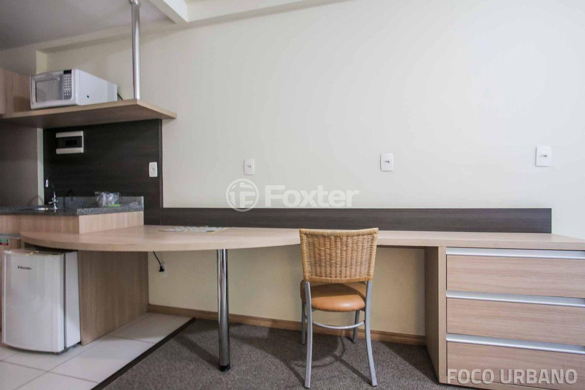 Foxter Imobiliária - Flat 1 Dorm, Centro Histórico - Foto 14
