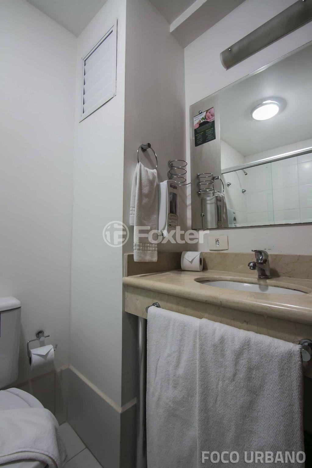 Foxter Imobiliária - Flat 1 Dorm, Centro Histórico - Foto 15