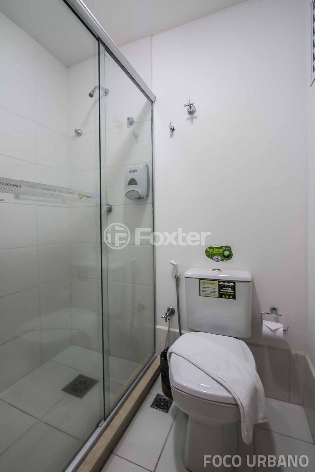 Foxter Imobiliária - Flat 1 Dorm, Centro Histórico - Foto 16