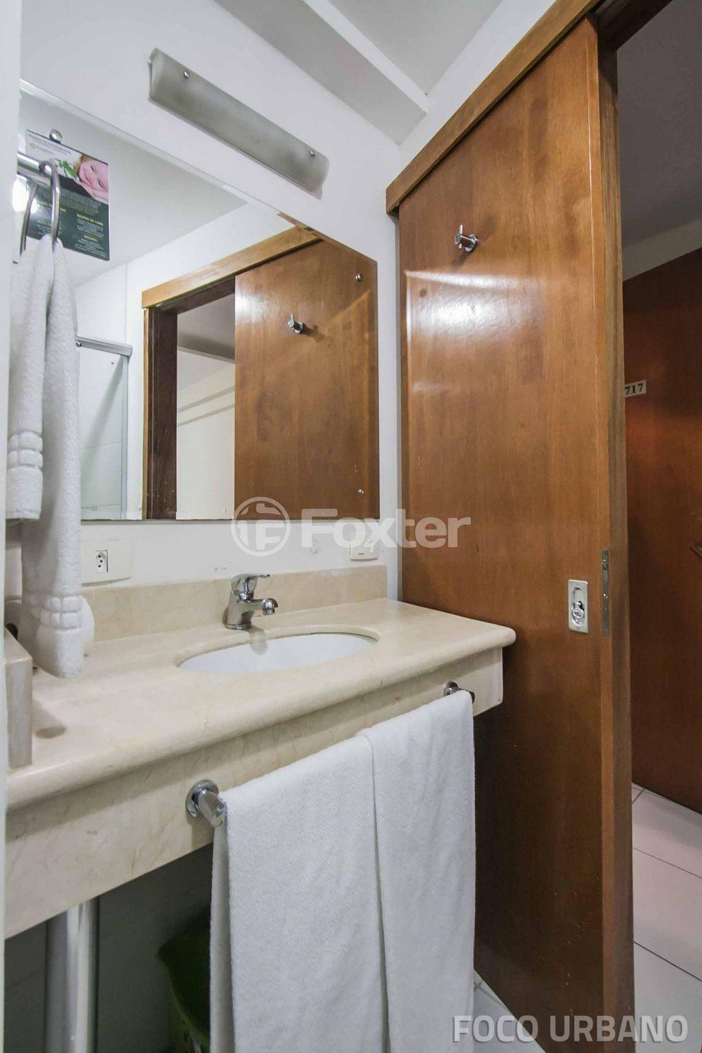 Foxter Imobiliária - Flat 1 Dorm, Centro Histórico - Foto 17