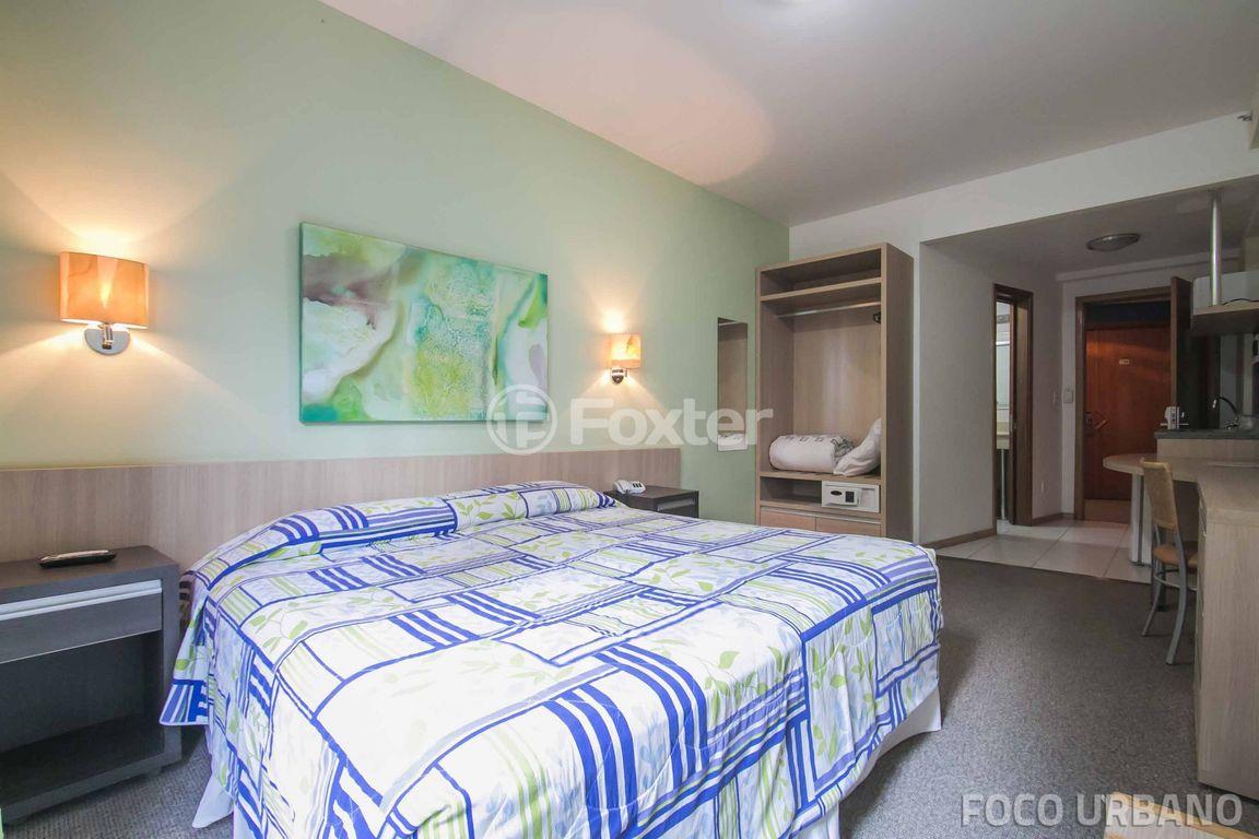 Flat 1 Dorm, Centro Histórico, Porto Alegre (127253) - Foto 12