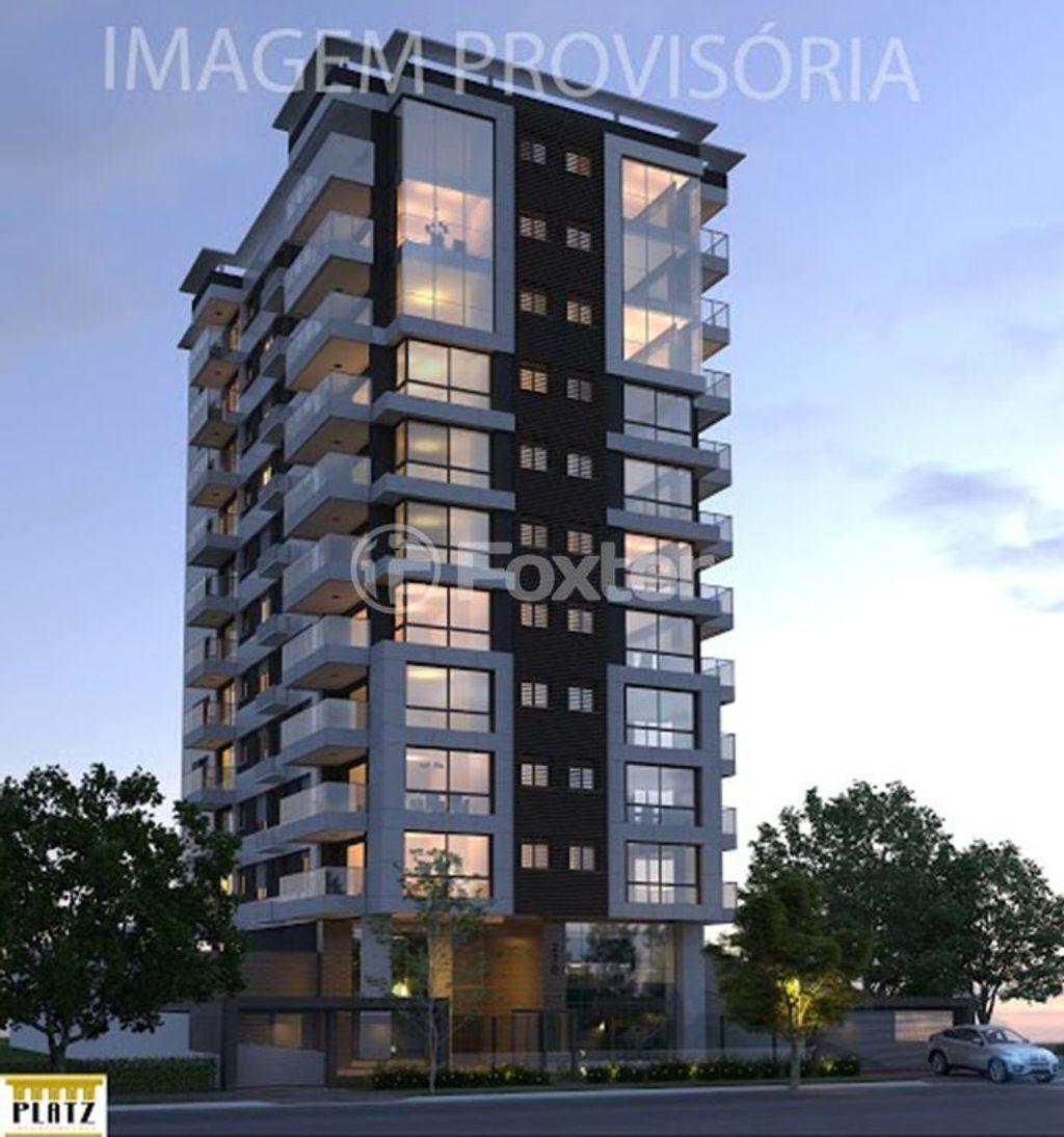 Foxter Imobiliária - Apto 2 Dorm, Bom Fim (127261) - Foto 8