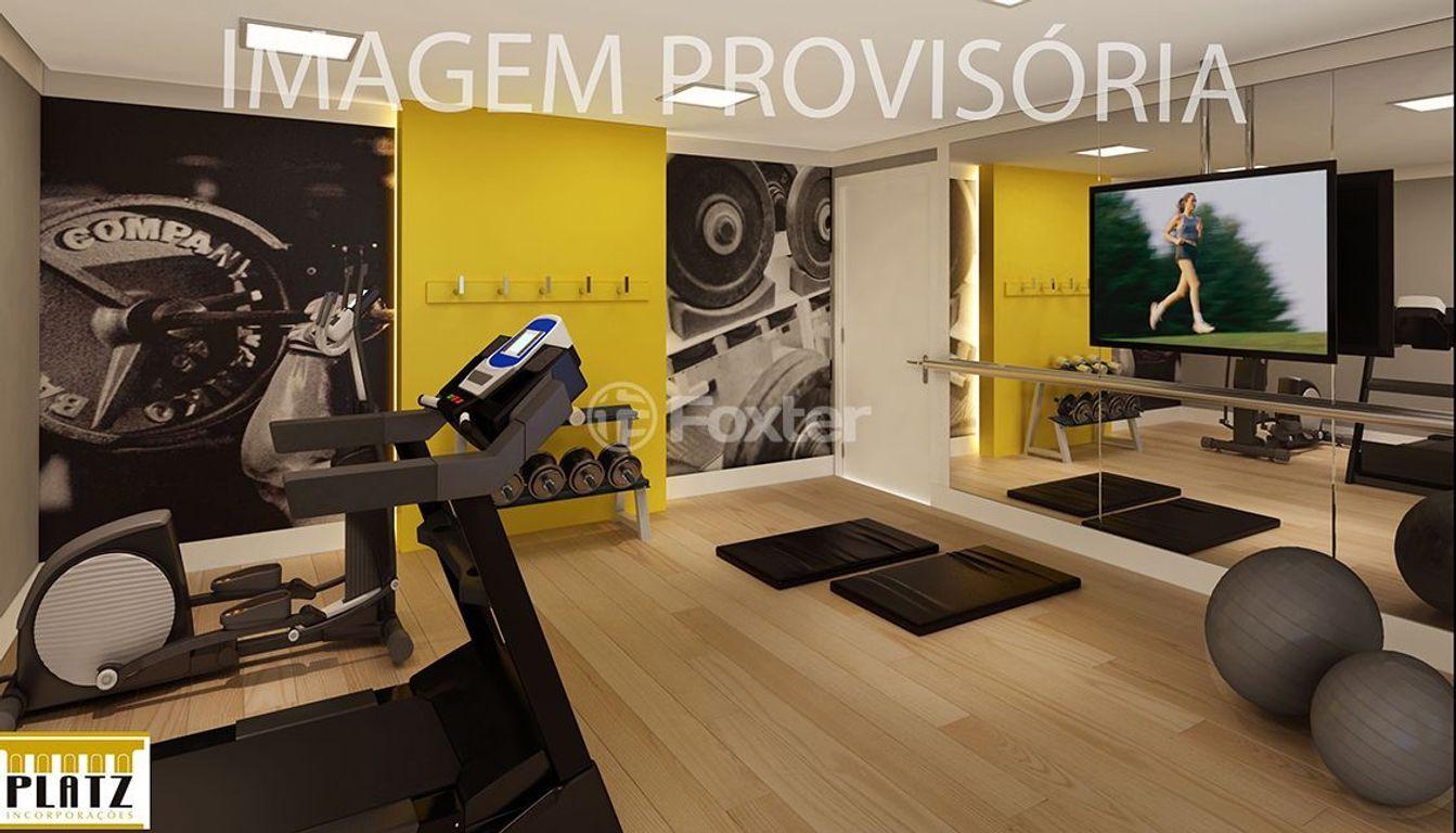 Foxter Imobiliária - Apto 2 Dorm, Bom Fim (127261) - Foto 11