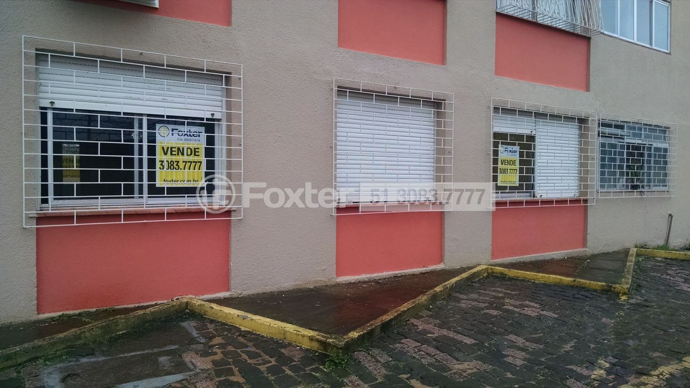 Apto 2 Dorm, Cristal, Porto Alegre (127265)