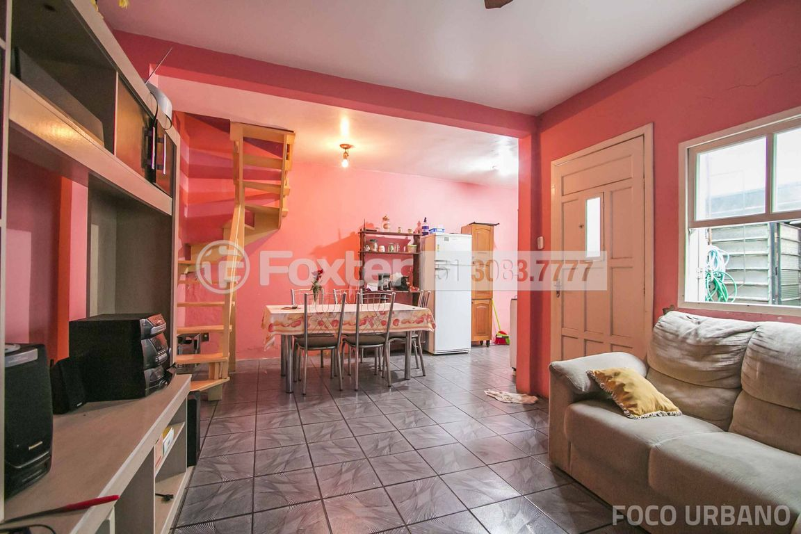 Casa 3 Dorm, Rio Branco, Canoas (127316) - Foto 14