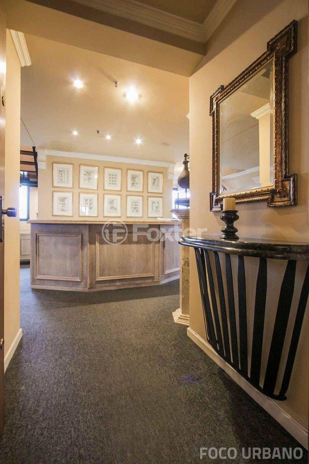 Foxter Imobiliária - Sala, Higienópolis (127385)