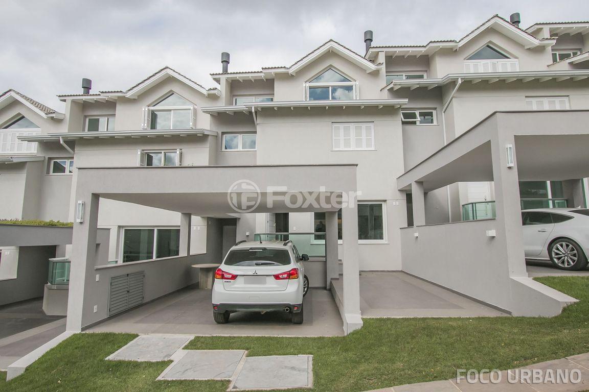 Foxter Imobiliária - Casa 5 Dorm, Três Figueiras - Foto 4