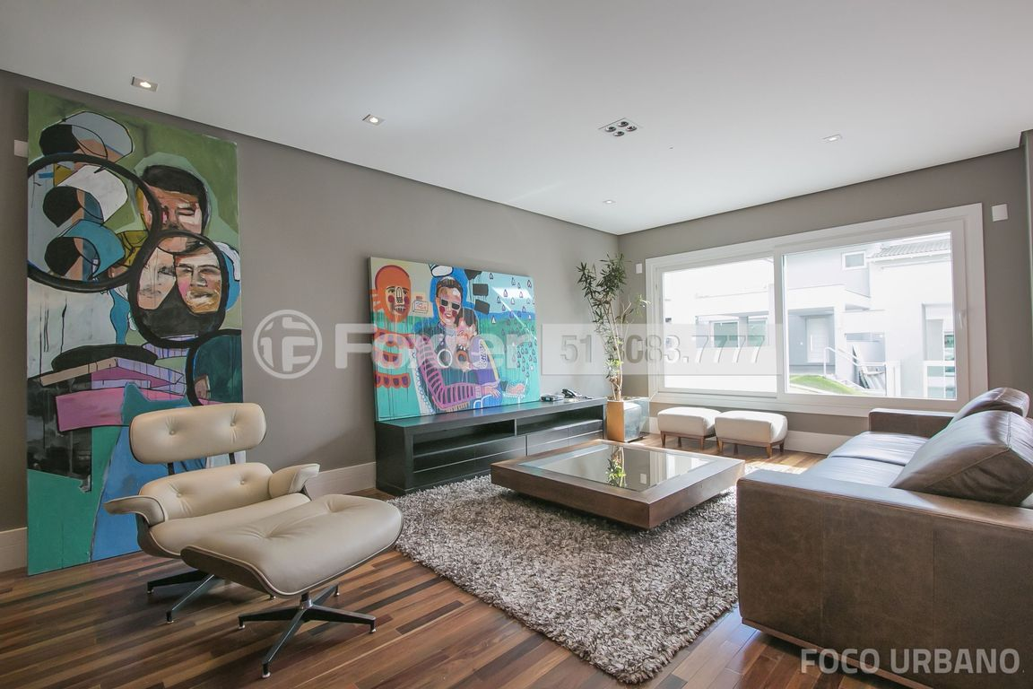 Foxter Imobiliária - Casa 5 Dorm, Três Figueiras - Foto 17