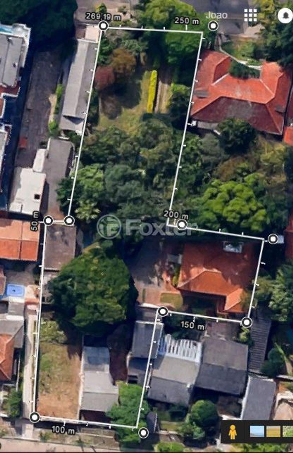 Terreno, Azenha, Porto Alegre (127410) - Foto 6