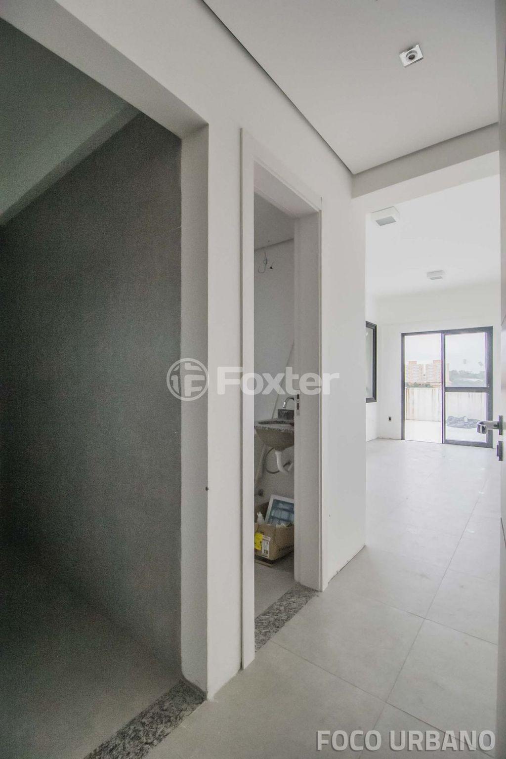 Foxter Imobiliária - Loft 1 Dorm, Vila João Pessoa - Foto 8