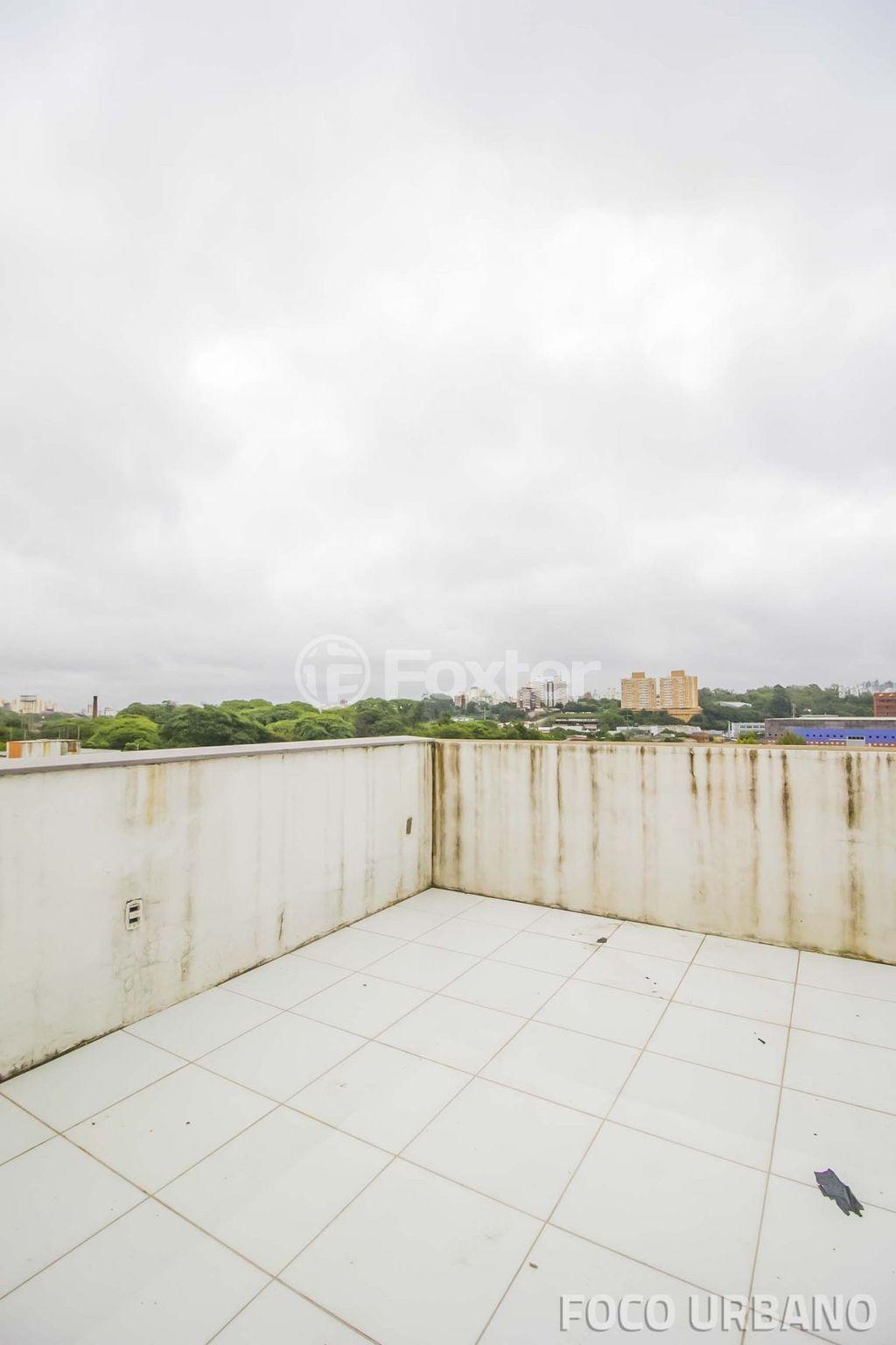 Foxter Imobiliária - Loft 1 Dorm, Vila João Pessoa - Foto 12
