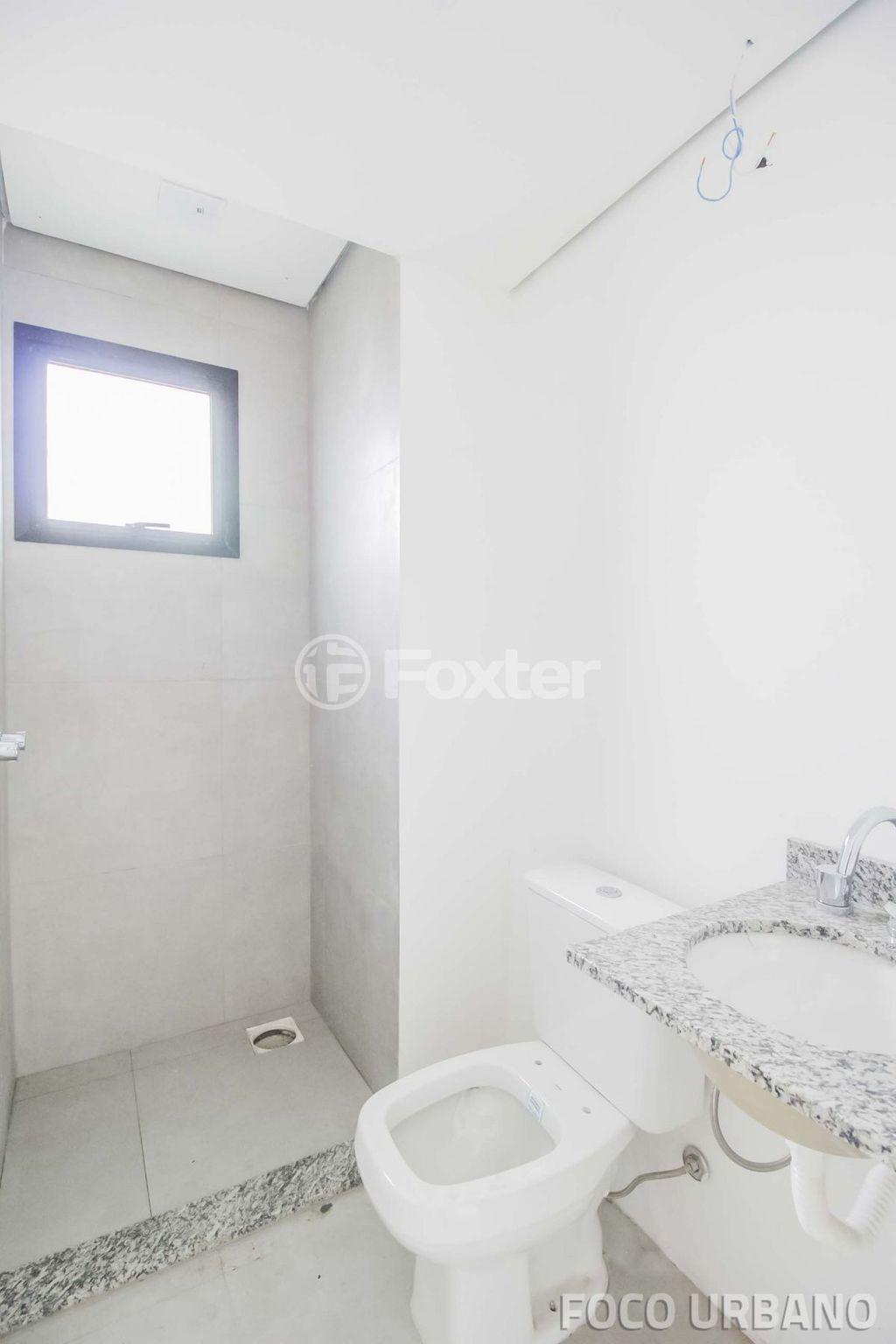 Foxter Imobiliária - Loft 1 Dorm, Vila João Pessoa - Foto 16