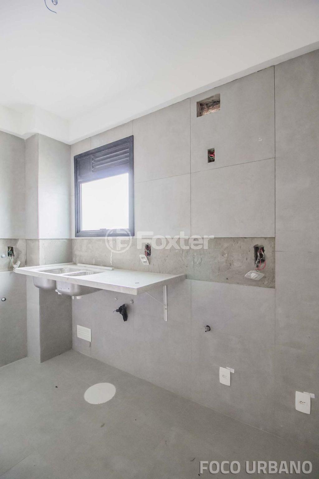 Foxter Imobiliária - Loft 1 Dorm, Vila João Pessoa - Foto 17