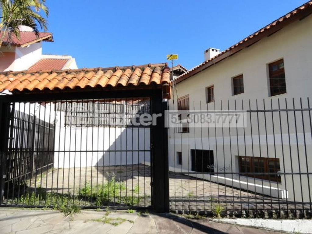Casa 3 Dorm, Aberta dos Morros, Porto Alegre (127428) - Foto 20