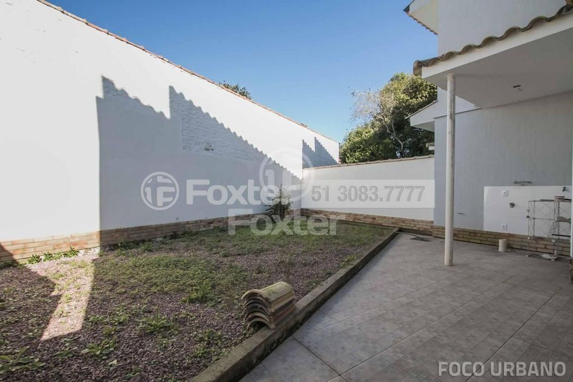 Casa 3 Dorm, Ipanema, Porto Alegre (127477) - Foto 9