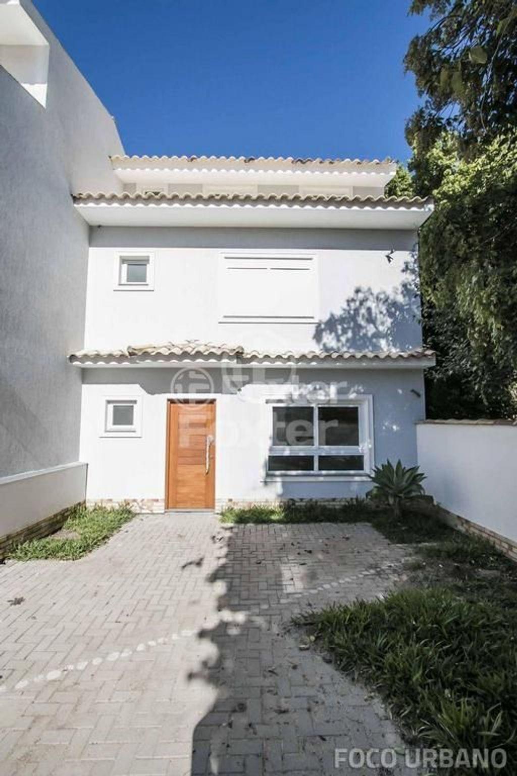 Casa 3 Dorm, Ipanema, Porto Alegre (127480)