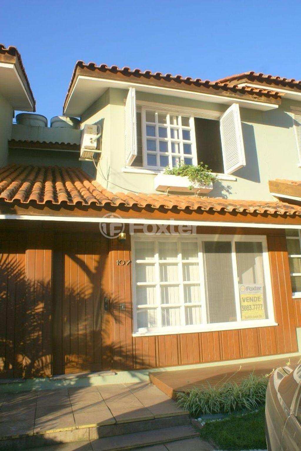 Casa 2 Dorm, Tristeza, Porto Alegre (127572) - Foto 36