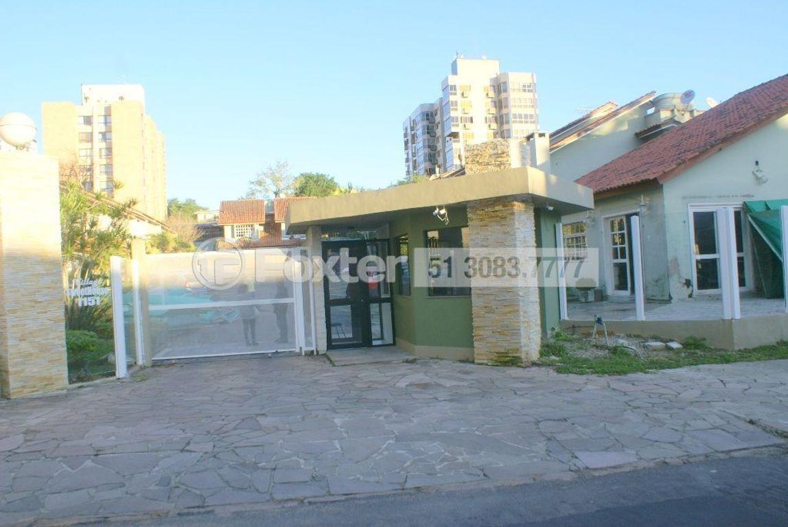 Casa 2 Dorm, Tristeza, Porto Alegre (127572) - Foto 29