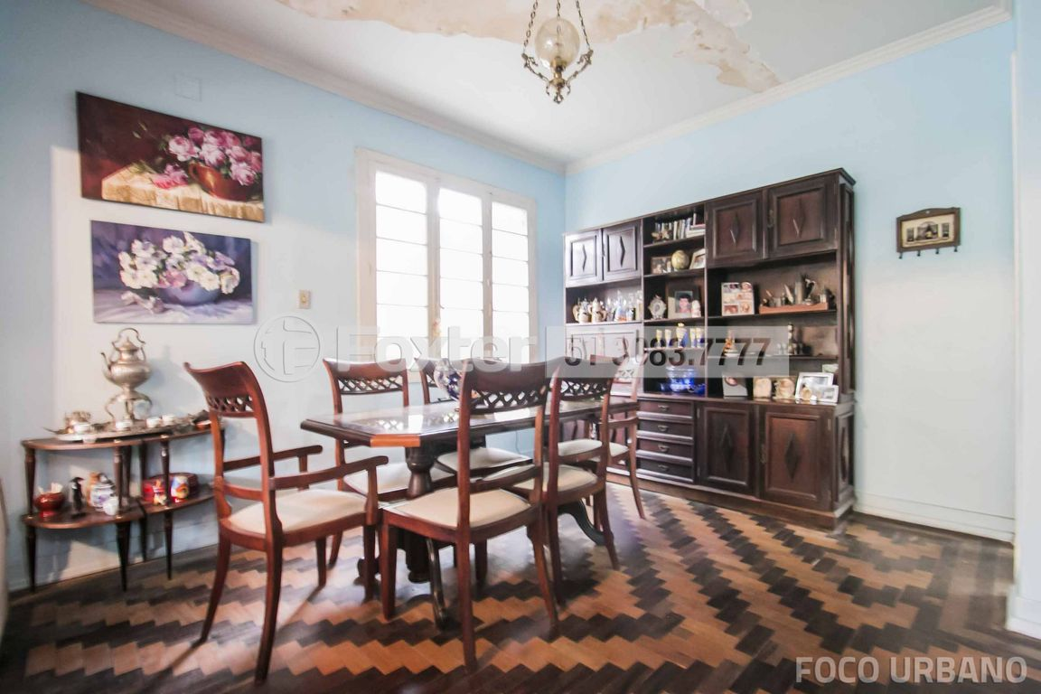 Casa 4 Dorm, Petrópolis, Porto Alegre (127593) - Foto 7