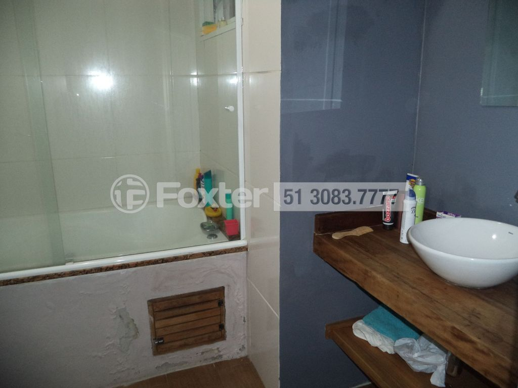 Apto 2 Dorm, Auxiliadora, Porto Alegre (127615) - Foto 12