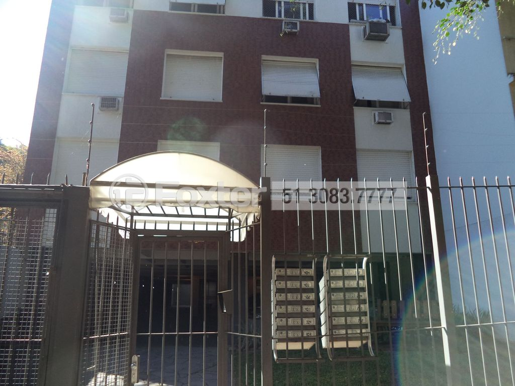 Apto 2 Dorm, Auxiliadora, Porto Alegre (127615)