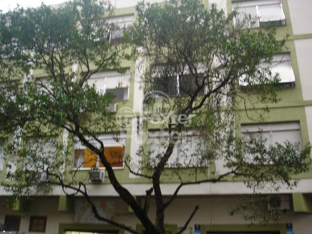 Apto 2 Dorm, Centro Histórico, Porto Alegre (127627)