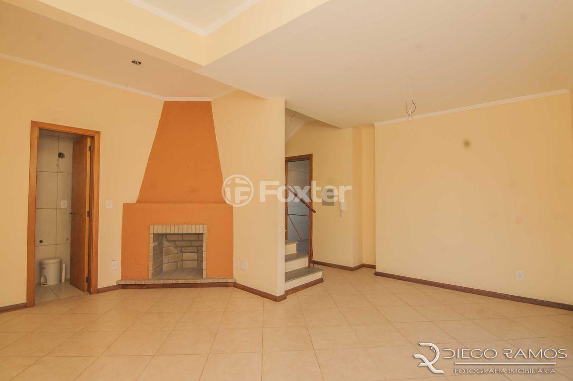 Foxter Imobiliária - Casa 3 Dorm, Nonoai (127643) - Foto 8