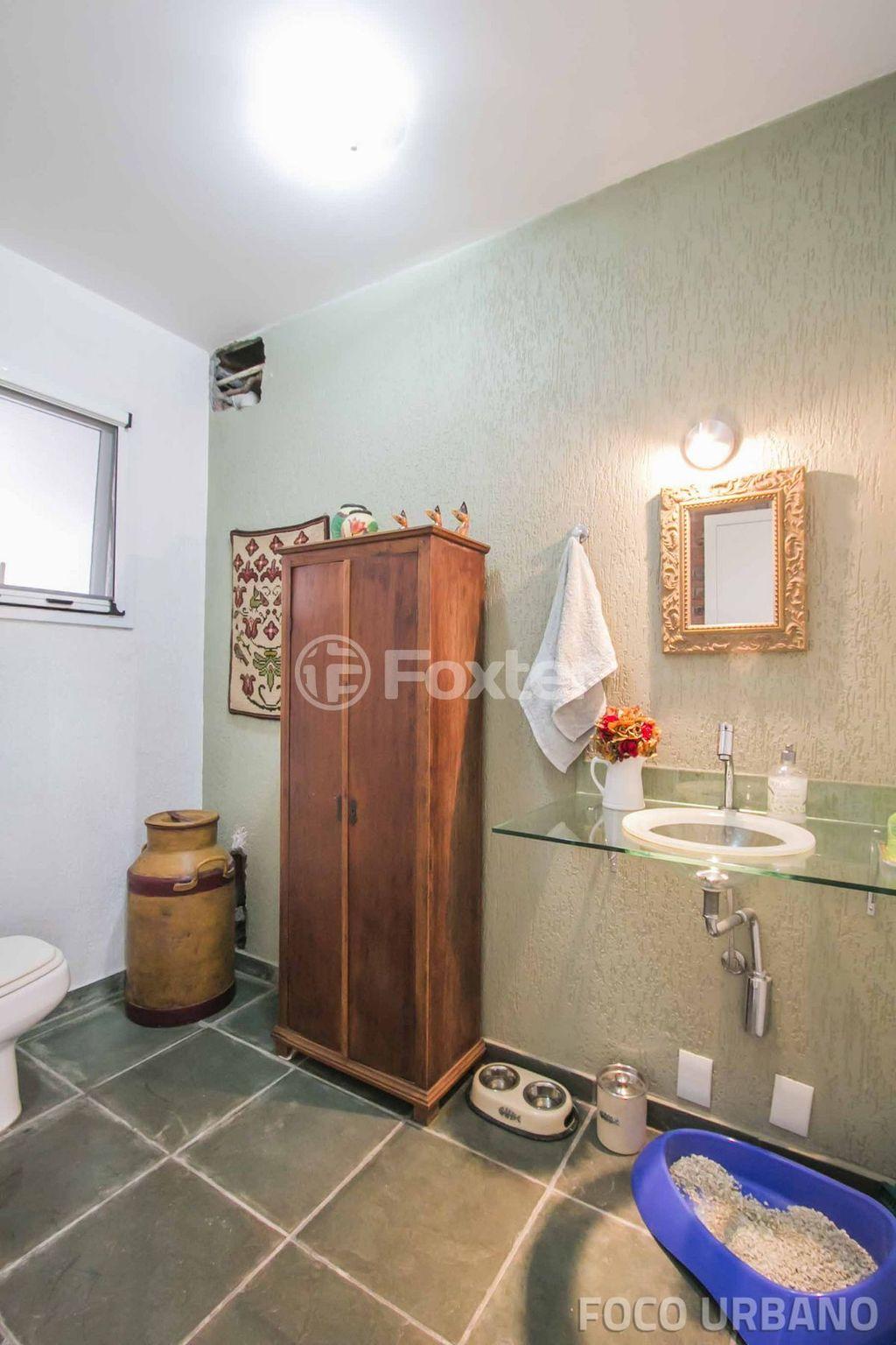 Casa 3 Dorm, Sarandi, Porto Alegre (127744) - Foto 13