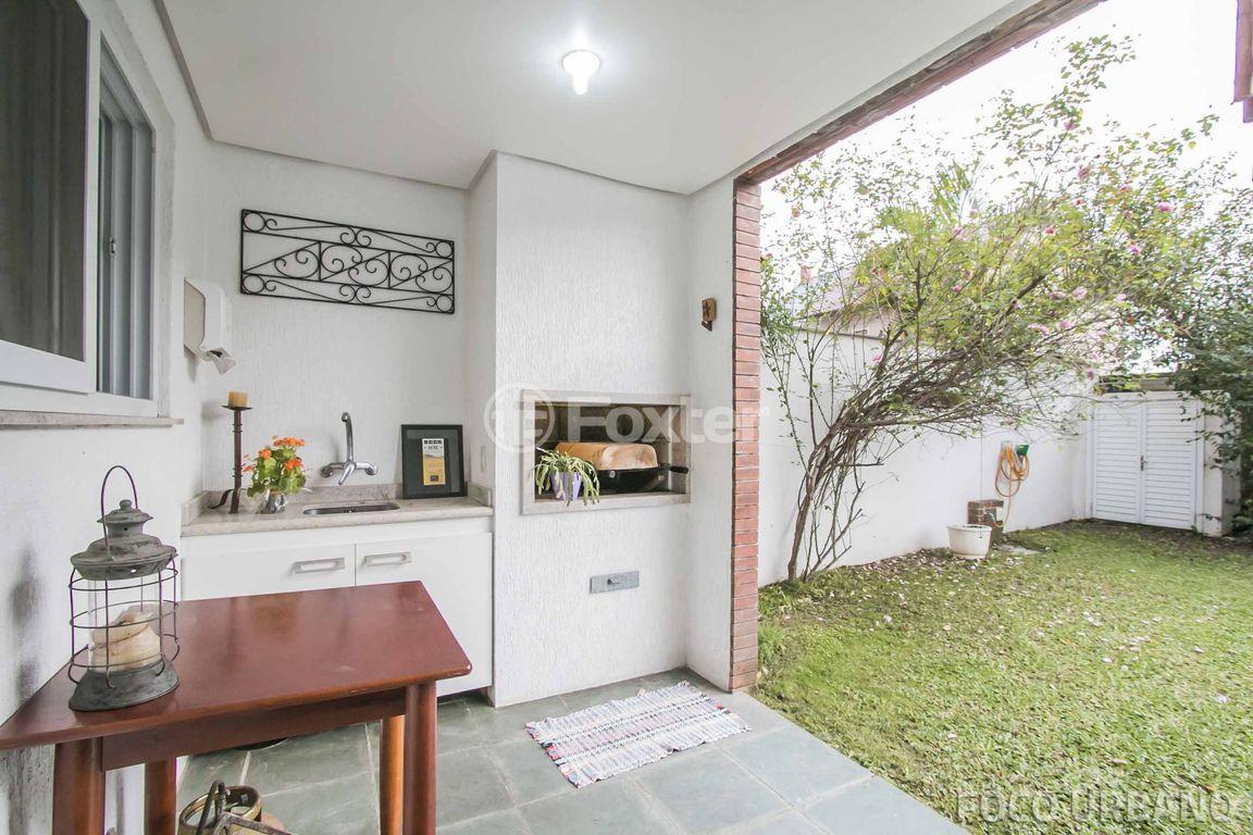 Casa 3 Dorm, Sarandi, Porto Alegre (127744) - Foto 18