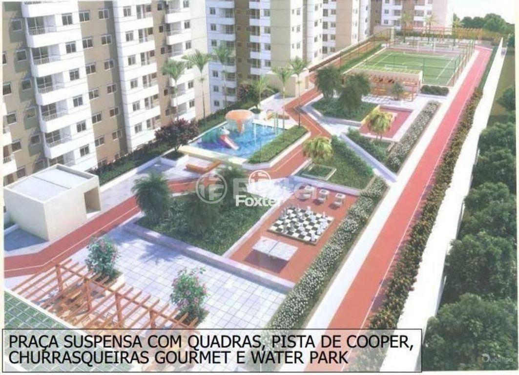Apto 2 Dorm, Humaitá, Porto Alegre (127920) - Foto 21