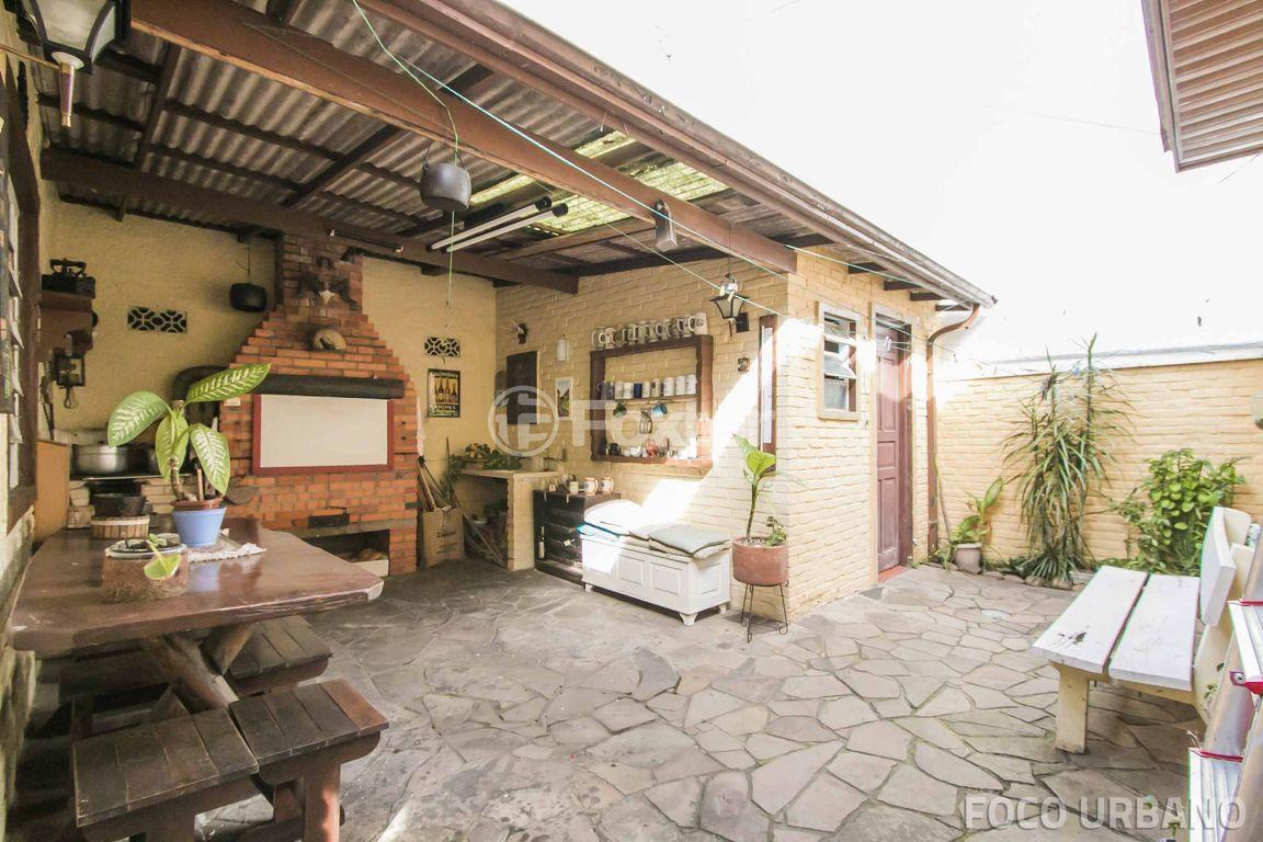 Casa 3 Dorm, Cristal, Porto Alegre (127927) - Foto 18