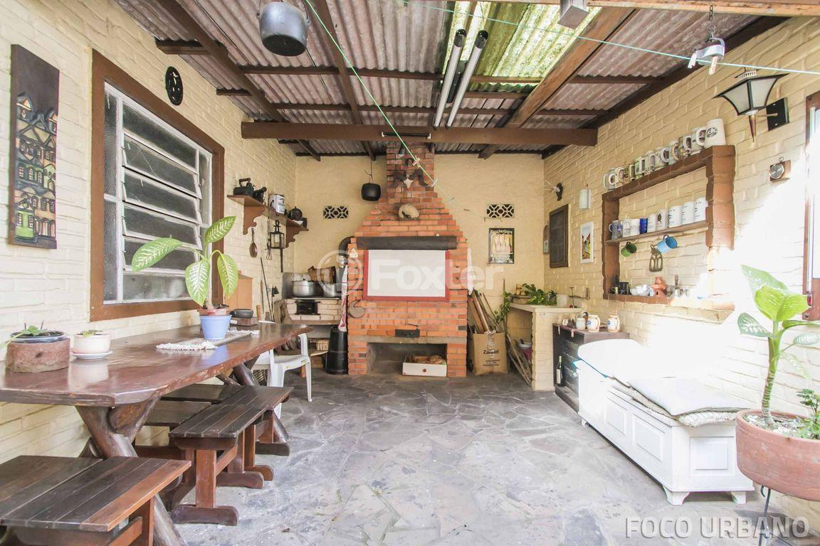 Casa 3 Dorm, Cristal, Porto Alegre (127927) - Foto 19