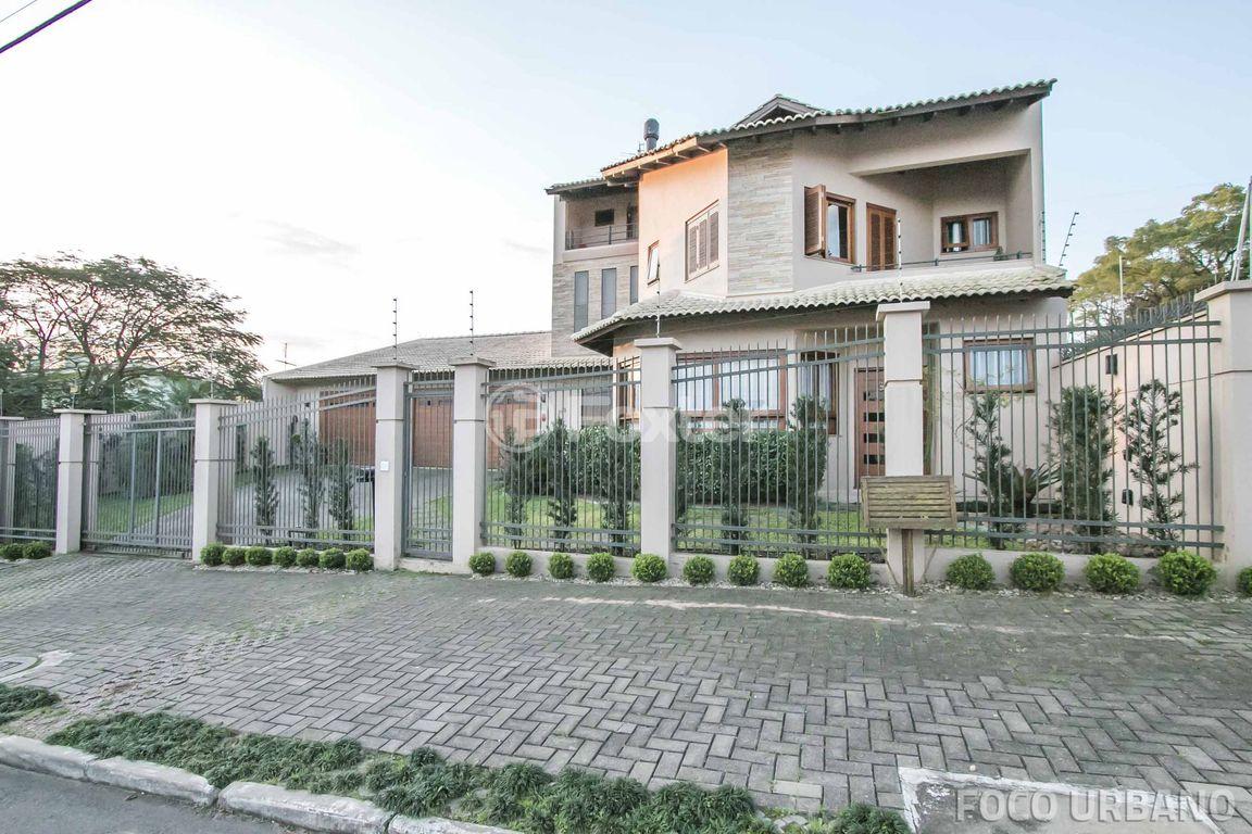 Casa 4 Dorm, Tamandaré, Esteio (127931) - Foto 2