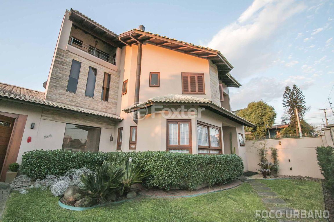 Casa 4 Dorm, Tamandaré, Esteio (127931) - Foto 4