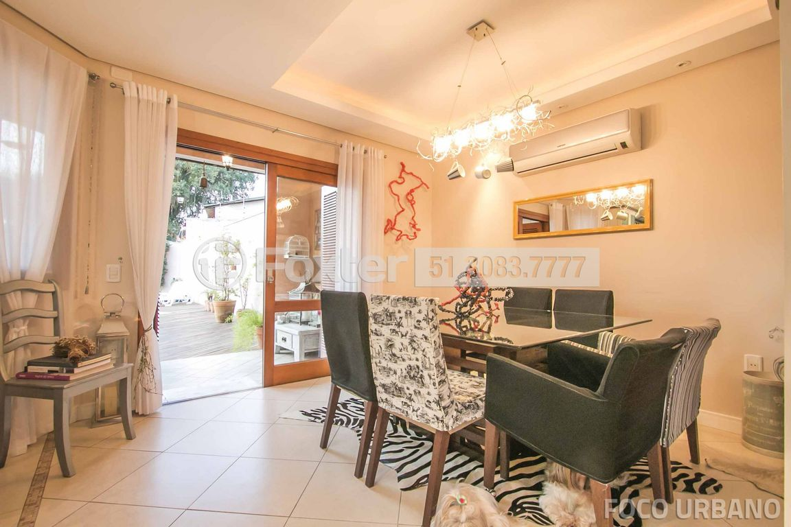 Casa 4 Dorm, Tamandaré, Esteio (127931) - Foto 12
