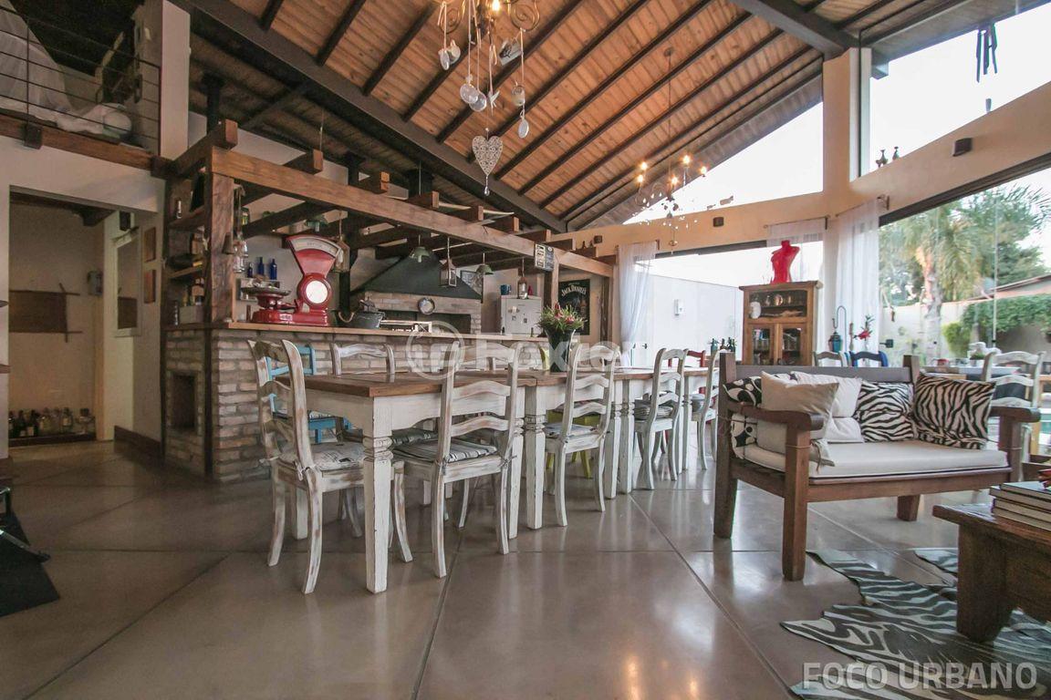 Casa 4 Dorm, Tamandaré, Esteio (127931) - Foto 26