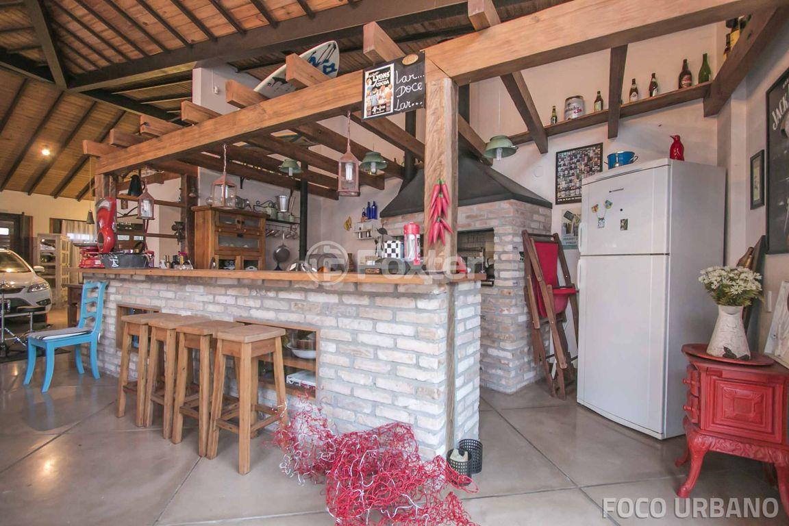 Casa 4 Dorm, Tamandaré, Esteio (127931) - Foto 32