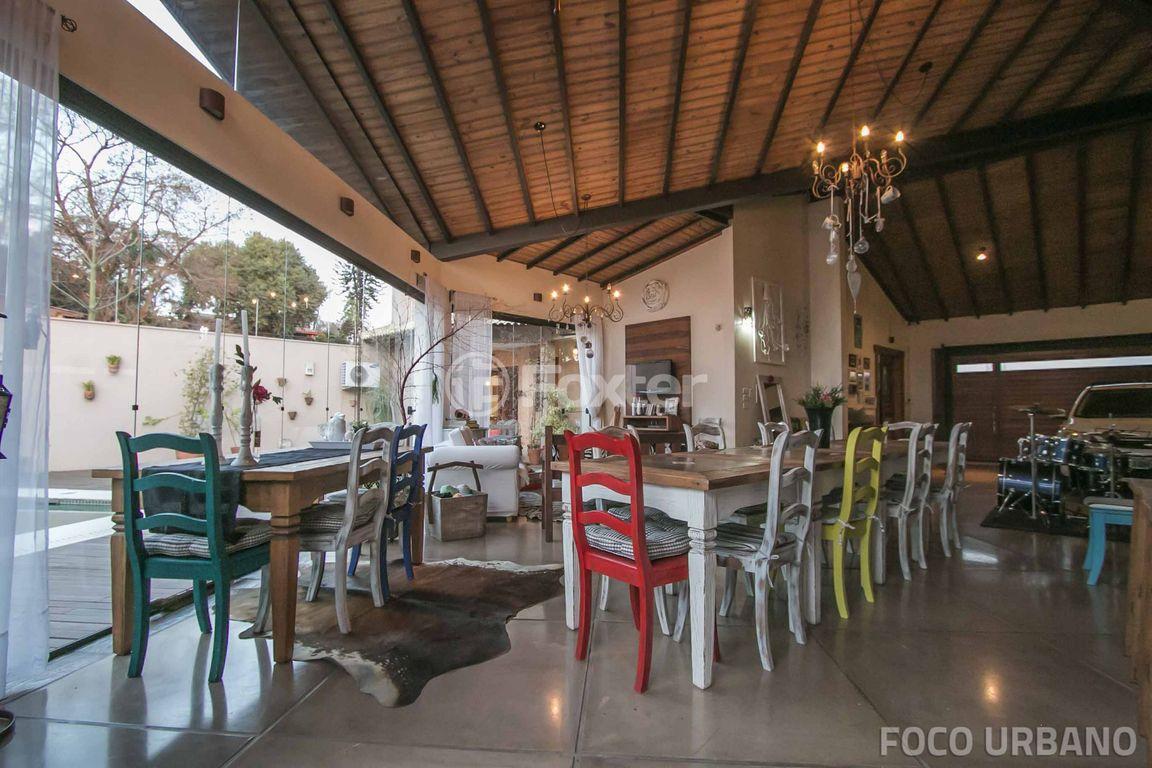 Casa 4 Dorm, Tamandaré, Esteio (127931) - Foto 35