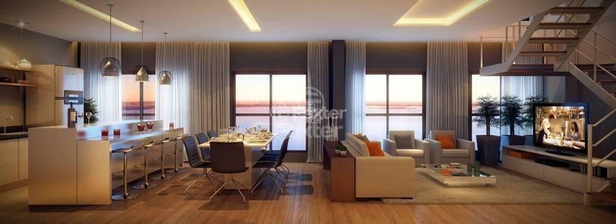 Foxter Imobiliária - Cobertura 3 Dorm, Cristal - Foto 11